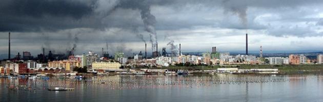 Taranto, Ilva: primo semestre 2012, aumentati del 50% i ricoveri per tumore