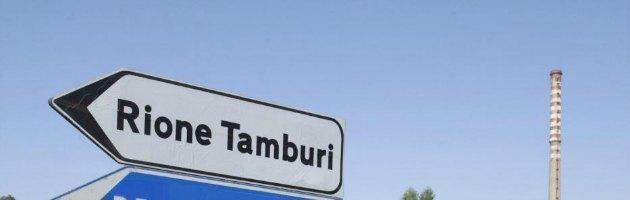 """Taranto, cimitero fermo per inquinamento: """"Vietato seppellire i morti a Tamburi"""""""