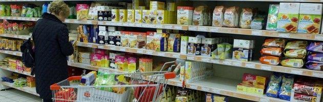 """Istat: """"Inflazione ad agosto sale al 3,2%, carrello spesa al 4,2%"""""""