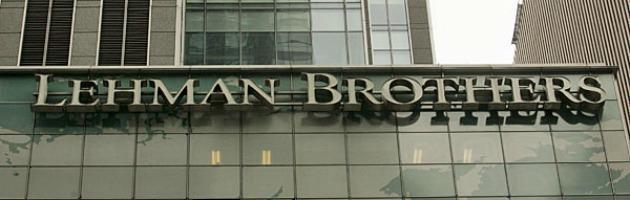 Lehman Brothers 5 anni dopo. Beffati 127 mila italiani. Agli avvocati 3 miliardi