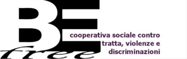 logo be free interna nuova