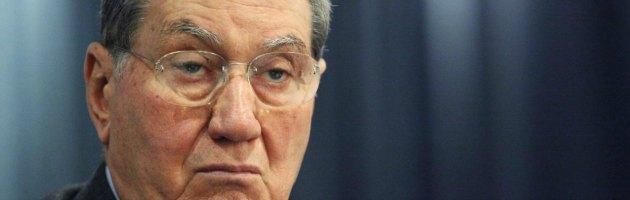 """Intercettazione, Mancino: """"Spero cessi conflitto tra istituzioni"""""""
