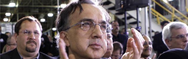 Fiat, i sindacati Usa potrebbero far pagare cara Chrysler a Marchionne