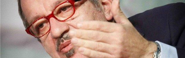 Lega nord, a Varese vince il maroniano Matteo Bianchi. Assente Umberto Bossi
