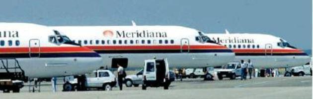 Meridiana, sindacalista Uil va in vacanza alle Mauritius. Paga l'azienda