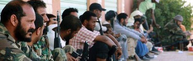 Libia, le milizie ancora armate in un Paese dove non è mai scoppiata la pace
