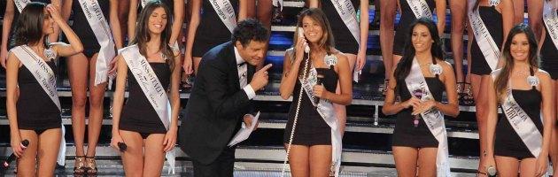 Miss Italia 2012, eletta Giusy Buscemi. Ma già si pensa alla prossima location