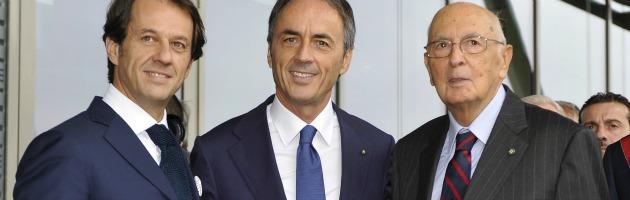 """Mr. Technogym, il """"miracolo italiano"""" dell'uomo delle palestre amico dei potenti"""