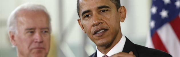 Presidenziali Usa, anche i sondaggi danno vincitore Obama: a lui il 53% degli indecisi