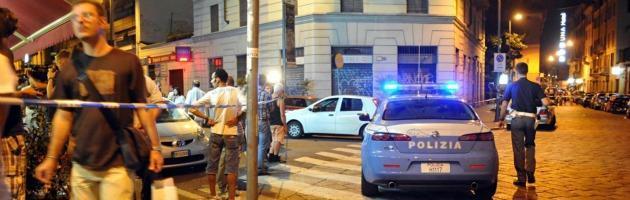 Omicidio a Milano: il killer ha sparato prima alla donna. Trovata cocaina in casa