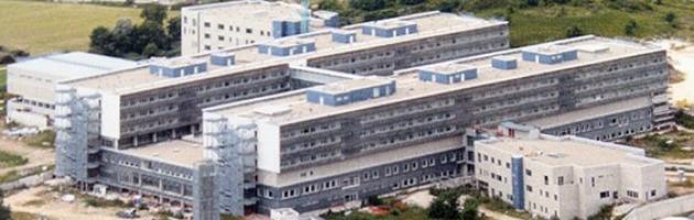Ospedale Biella