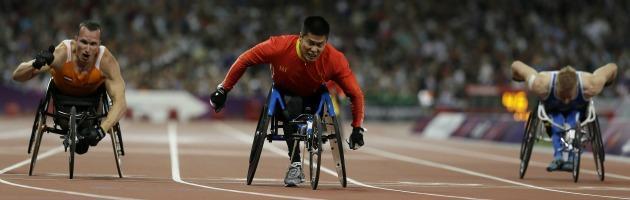 Paralimpiadi Londra 2012, conclusa l'edizione dei record. Ora tocca al Rio 2016