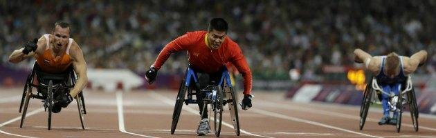 """Paralimpiadi, Giochi di """"superuomini"""": quando la scienza assiste l'atleta"""