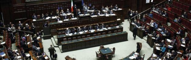 """Leggi """"ribollite"""", e il Parlamento s'ingolfa: dal 2008 8mila proposte, 68 approvate"""