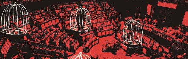 Legge anticorruzione, decideranno 100 parlamentari tra condannati e indagati