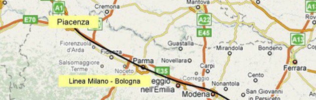 """Caos Province, Piacenza scarica Parma: """"Referendum per stare con la Lombardia"""""""