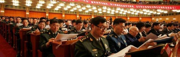 Cina, figlio del dirigente comunista si schianta in Ferrari. Notizia censurata