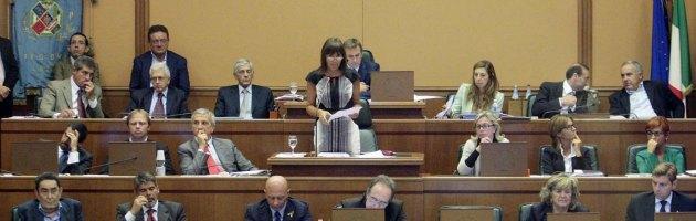 """Pdl Lazio, Cardulli (Pd) contro i suoi consiglieri: """"Complici di un ladro"""""""