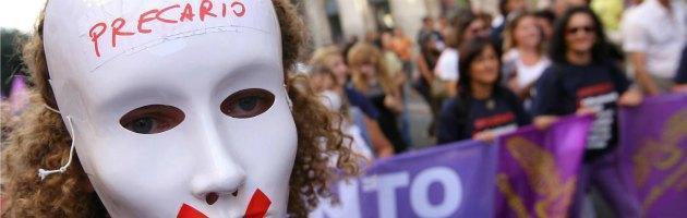 Under 35, lavoratori d'Italia: quattro storie di ordinario precariato