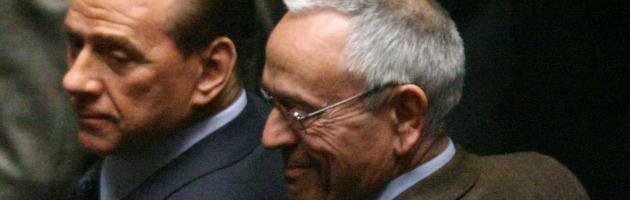 I prestiti di B: tra il 2005 e il 2007, undici milioni di euro al figlio di Cesare Previti