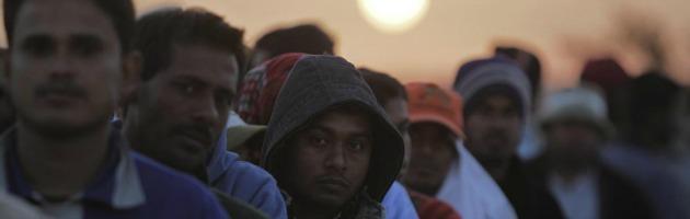 """Emergenza profughi, finiti i soldi: """"Per i 21.000 rifugiati nessuna prospettiva"""""""