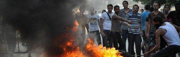 Egitto, attacco al quartier generale dei Fratelli Musulmani: un morto