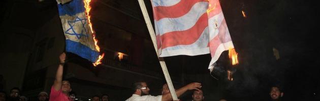 Rivolta islamica: dal Sudan all'Egitto a chi fa comodo il film anti-Maometto