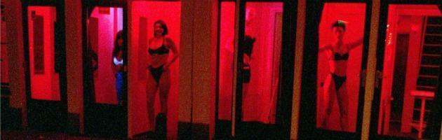 Zone a luci rosse, da Napoli a Milano De Magistris ha (ri)scoperto la falla a sinistra