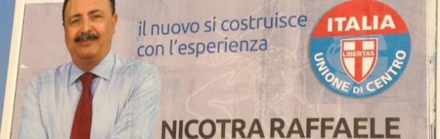 Pippo Nicotra, l'alleato di Crocetta che aveva legami con il clan Santapaola