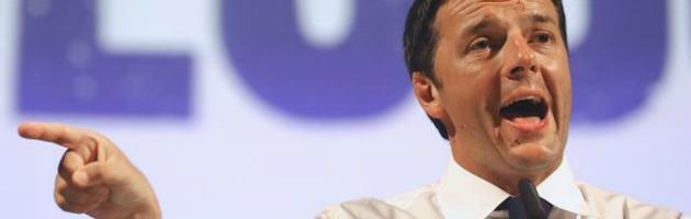 Mafia, voto di scambio e buchi di bilancio Tutte le amnesie di Matteo Renzi in Liguria