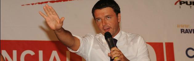 Primarie, niente Bolognina per Renzi. Ultimo comizio nel quartiere a guida Pdl