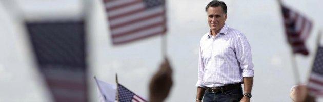 Usa, petrolieri contro Obama: finanziano Mitt Romney e gli spot anti rinnovabili
