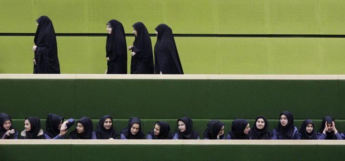 Iran, inizia l'università ma molti studenti sono in carcere