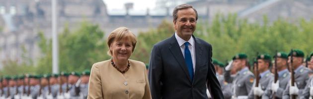 Crisi greca, Atene agli sgoccioli tenta la carta dei danni (tedeschi) di guerra