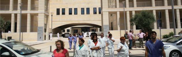 San Raffaele, stipendi tagliati anche per i medici dopo la spending review