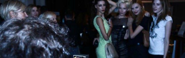 Milano fashion week, la pagella di Cocò Flanelle/5 (che vola a Parigi)