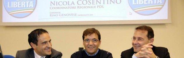 Salerno, indagata l'intera giunta (Pdl) di Scafati per falso ideologico