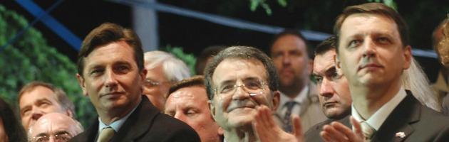 """La Slovenia non è più """"virtuosa"""", pronta a chiedere aiuti a Bruxelles"""