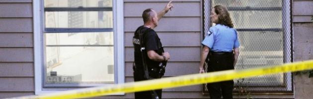 Stati Uniti, apre il fuoco in ufficio: 5 morti a Minneapolis