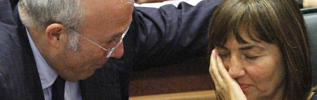 Regione Lazio, non solo Pdl: fino a 22mila euro l'anno a consigliere per mangiare