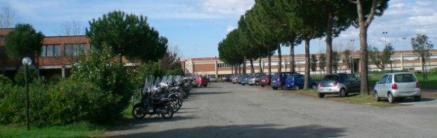 Roma esplosione scuola
