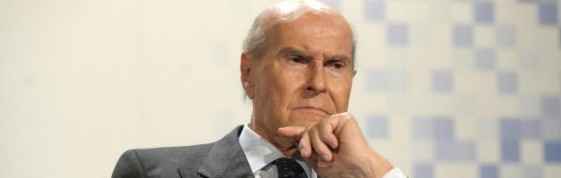 """Cancro, Veronesi: """"La crisi non ferma la scienza. E' indipendente dallo spread"""""""