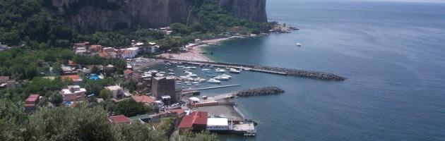 Campania, il depuratore è costato 20 milioni ma ancora non funziona