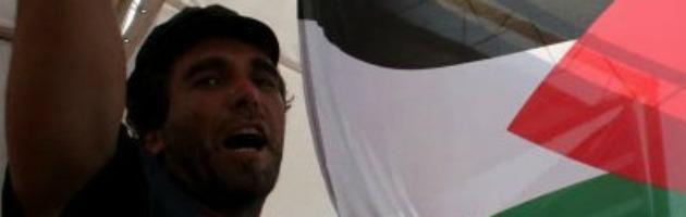 Omicidio Arrigoni, ergastolo per 2 degli assassini dell'attivista italiano