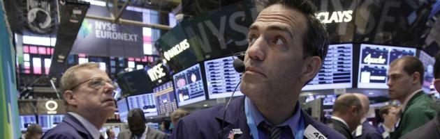 La crisi continua, ma per i banchieri di Wall Street tornano a crescere i bonus