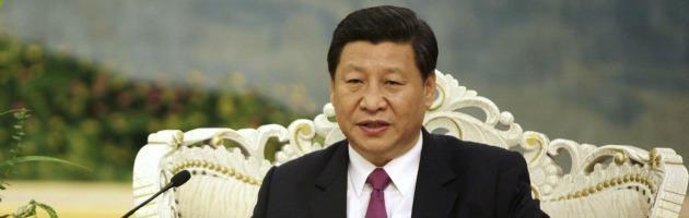 Cina: riappare Xi Jinping, il futuro presidente. A ottobre il congresso del Pcc