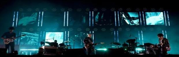 Concerto Radiohead Roma