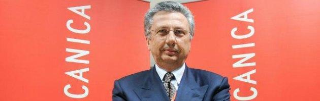 """Finmeccanica, """"ex capo struttura Rai organizzava campagna a favore dell'indagato Orsi"""""""