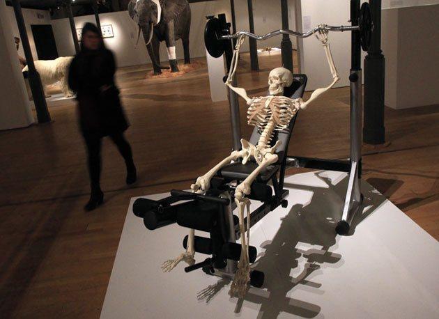 Bisogna allenarsi per essere in forma