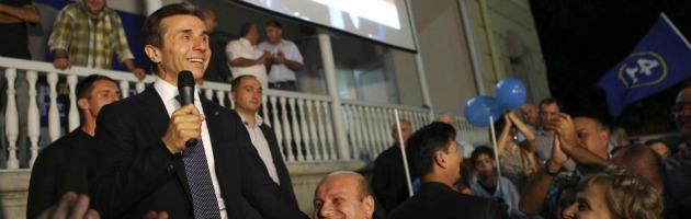 Georgia, perde il partito del presidente. Tbilisi torna a guardare verso Mosca